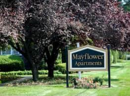 Mayflower Apartments - Ridgewood