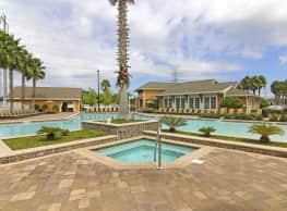 North Beach On Kernan Apartments Jacksonville Fl 32246
