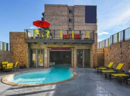 The Helix Apartments - Denver