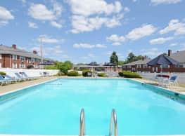 Westside Colonial - Brockton
