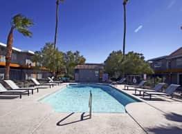 1550 Apartments - Las Vegas