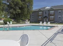 Quail Ridge Townhomes & Apartments - Springfield
