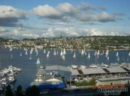 Martinique - Seattle