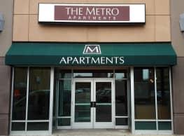 The Metro Apartments - Minneapolis
