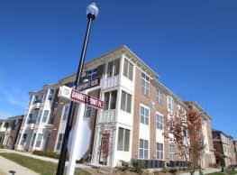 Highpointe on Meridian Apartments - Carmel