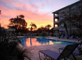 Cherry Grove Commons - North Myrtle Beach