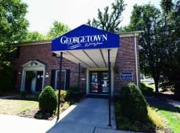 Georgetown - Saint Louis