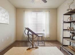 The Legend Apartments - Waco