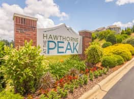 Hawthorne at the Peak - Asheville