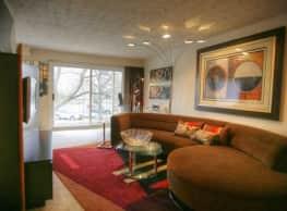 Cambridge Apartments - Omaha