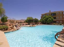 Regents At Scottsdale - Scottsdale