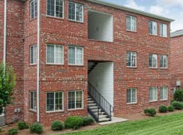 Ascot Point Village Apartments - Asheville