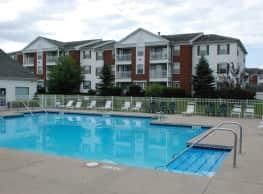 Wyndham Apartments Stow Ohio