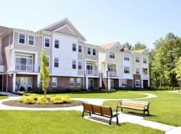 Princeton Terrace at West Windsor - West Windsor