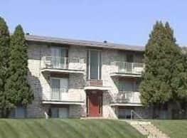 Cedar Terrace Apartments - Cedar Rapids