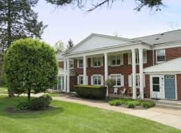 Oakmont Park Apartments - Scranton