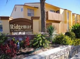 Ridgemar - El Paso