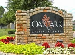 Oak Park - Euless
