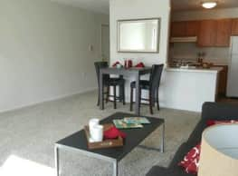 Wyndham Ridge Apartments - Stow