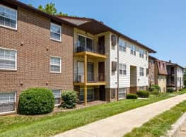 Lantern Hill Apartments - Woodlawn