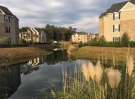 Rice Creek - Port Wentworth