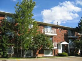 Walnut Hill Apartments - North Royalton