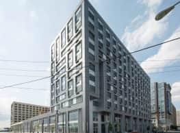 18 Park Apartments - Jersey City