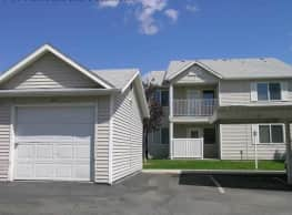Parkwood Apartments - Nampa