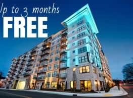 ParkCentral Luxury Residences - Nashville