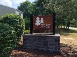 The Cedars of Chili - Rochester