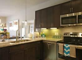 Dwell at Legacy Apartments - San Antonio