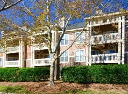 Northlake Apartments - Charlotte