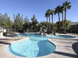 Deer Springs Apartment Homes - Las Vegas