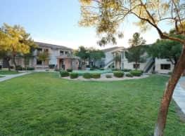 Acerno Villas Apartment Homes - Las Vegas