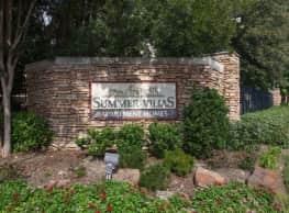 Summer Villas Apartments - Dallas