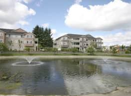 Trio Condominiums - Puyallup