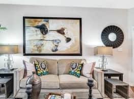 Spring Brook Apartment Homes Baton Rouge LA - Springbrook apartments baton rouge