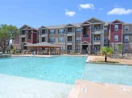 The Palladium Apartments Midland Tx
