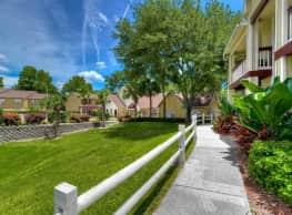 The Park at Vittoria - Orlando