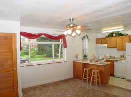 Pacific Highlands Apartments - Natrona Heights
