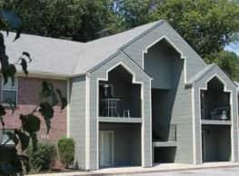 Ashby Apartments - Sellersburg