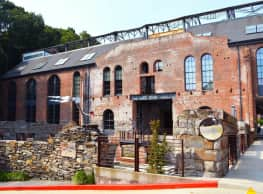 Clipper Mill Apartments - Baltimore