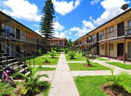 Maple Court Apartments - McAllen