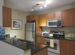 Atlantica Apartments. - Jacksonville