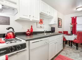 The Arbors Apartments - Winston-Salem