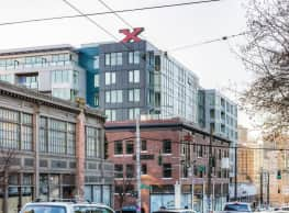 Excelsior - Seattle