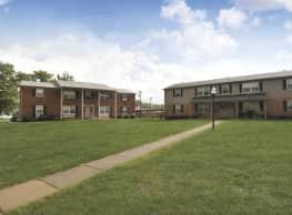 Apartment Village - Evansville