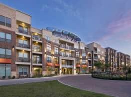 The Grand at La Centerra Apartments - Katy