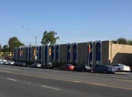 The Gondolier Apartments - Long Beach