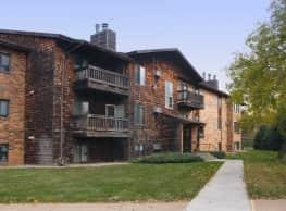 Oxbow Estates - Sioux Falls